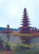 Bali, die Insel der Götter, ist auch eine Insel der Vielfalt