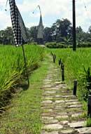 Tagesausflug Bali Land Cruise Adventure