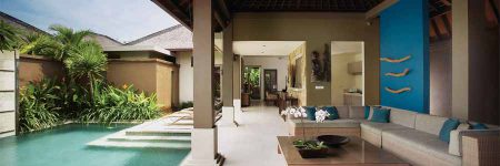 Hotel The Ahimsa Beach © The Ahimsa