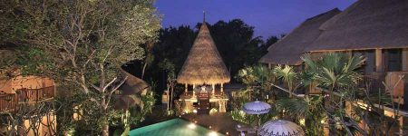 Alena Resort Ubud © Pramana Hotels & Resort