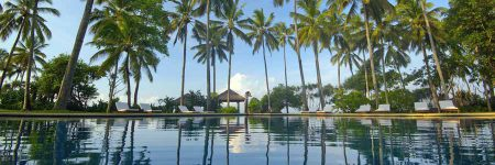 Hotel Alila Manggis © Alila Hotels