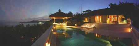 Hotel Amankila Bali © Amankila Manggis