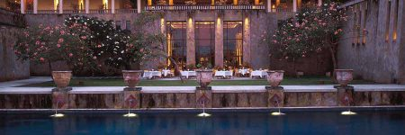 Hotel Amanusa Bali © Amanusa Nusa Dua