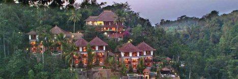 Hotel Anahata Ubud © Anahata Villas & Spa Resort