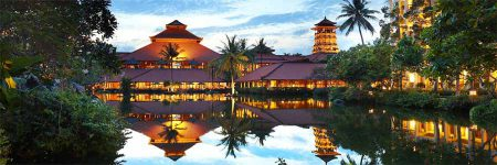 Hotel Ayodya Nusa Dua © Ayodya Resort Bali