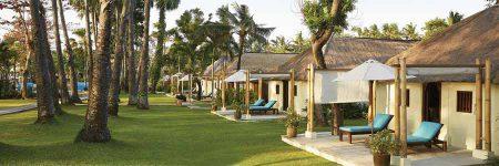 Hotel Belmond Jimbaran Puri © Belmond Management Limited