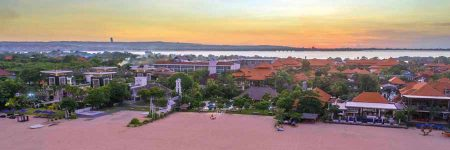 Hotel Benoa Beach Resort © The Tanjung Benoa Beach Resort Bali