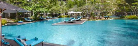 Hotel Courtyard by Marriott Bali Nusa Dua Resort © Marriott International Inc.