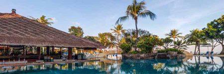 Hotel Discovery Kartika Plaza © Discovery Kartika Plaza Hotel