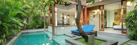 Hotel Elysian Boutique Villa © The Elysian