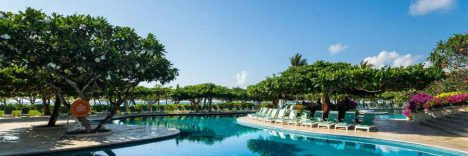 Hotel Grand Hyatt Bali © Hyatt Corporation
