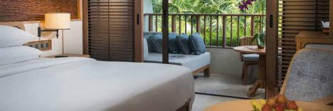 Hotel Hyatt Regency Sanur © Hyatt Corporation