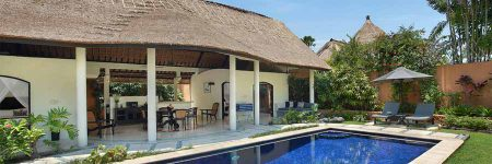 Hotel The Villas and Prana Spa Bali © Impiana Private Villas Seminyak