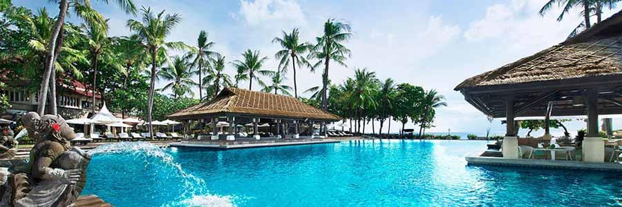 Hotel InterContinental Bali Resort © InterContinental Hotels Group