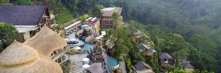 The Kayon Jungle Resort Bali © Pramana Hotels & Resort