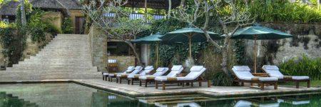 Hotel Komaneka at Tanggayuda © Komaneka Resorts
