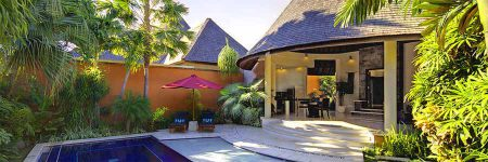 Hotel Kunja Villa and Spa © The Kunja Bali Villas