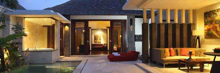 Hotel Mahagiri Villas Sanur © Mahagiri Group