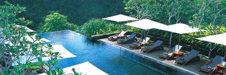 Hotel Maya Ubud Resort & Spa © Maya Resorts