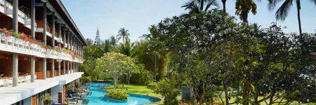 Hotel Melia Bali © Meliá Hotels & Resorts