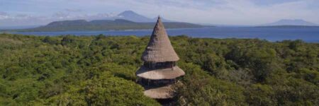 The Menjangan West Bali National Park © Lifestyle Retreats