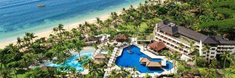 Hotel Nusa Dua Beach © Nusa Dua Beach Hotel & Spa Bali