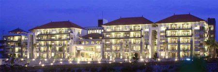 Hotel Park Nusa Dua Suites © Park Hotel Group