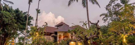 Hotel Payogan Boutique Resort Ubud © The Payogan Villa Resort & Spa Ubud Bali