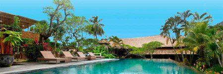 Hotel Pertiwi Resort & Spa © Pertiwi Ubud