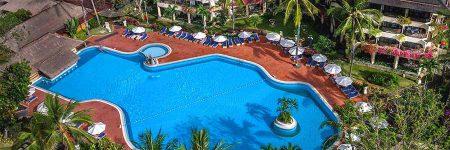 Hotel Prama Sanur © Prama Sanur Beach Bali Hotel