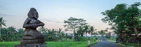 Hotel Puri Wulandari © Puri Wulandari Ubud Bali
