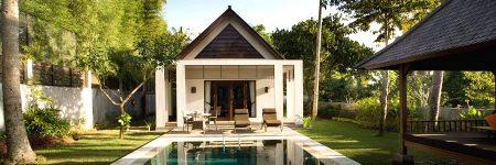 Hotel The Samaya Ubud Bali © The Seminyak