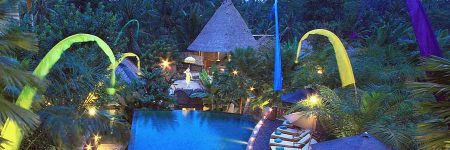 The Sankara Resort Ubud by Pramana © Pramana Hotels & Resort