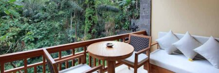 The Sankara Suites & Villas Ubud by Pramana © Pramana Hotels & Resort