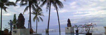 Hotel Siddhartha Ocean Front Resort & Spa Bali © B&N Tourismus