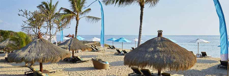 Hotel Sol Beach House Bali Benoa All Inclusive by Melia Hotels International © Meliá Hotels & Resorts