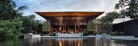 Hotel Villa Soori Bali © Soori Bali