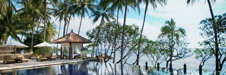 Hotel Spa Village Resort Tembok Bali © Ytl Hotels