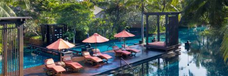 Hotel The St. Regis Bali Resort © Marriott International Inc.