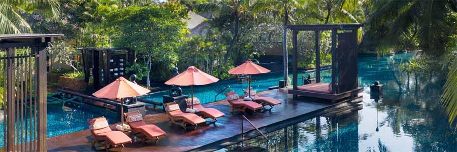 Hotel The St. Regis Bali Resort © Marriott International Inc.