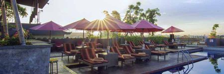 Hotel Swiss-Belinn Legian © Swiss-Belhotel International