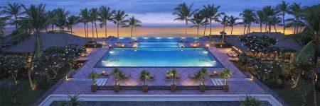 The Legian Seminyak Bali © Lhm Hotels