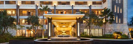 Hotel Seminyak Beach Resort © The Seminyak Beach Resort & Spa