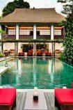 Hotel Uma Ubud © Como Hotels and Resorts