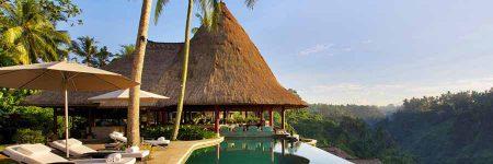 Hotel Viceroy Bali © Viceroy Bali