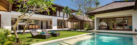 Hotel Villa Air Bali Boutique Resort & Spa © Villa Air