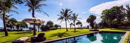 Hotel Waka Gangga Bali © Waka Hotels & Resorts