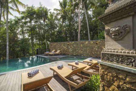 Adiwana Arkara Villas © Adiwana Hotels & Resorts