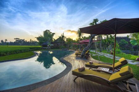 Adiwana Arya Villas © Adiwana Hotels & Resorts