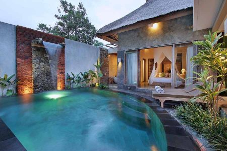 Alena Resort Ubud © Pramana Hotels & Resort